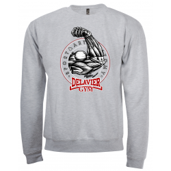 Sweatshirt - Arms