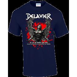 Teeshirt Delavier - ANGEL