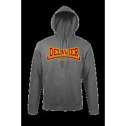 Hoodie - Delavier - Since 1990