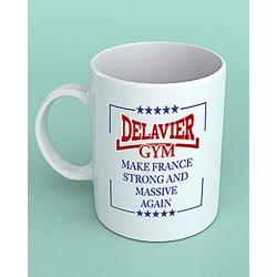 Mug - Delavier - Make...
