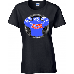 Tee-Shirt Delavier - Ours...